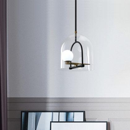 Подвесной светильник ROMA