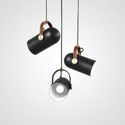 Подвесной светильник NOGALES