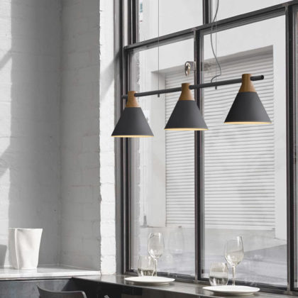Подвесной светильник BEXLEY