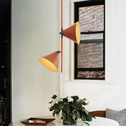 Подвесной светильник WESTPORT