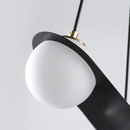 Подвесной светильник MORUYA
