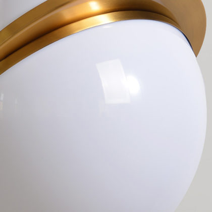 Подвесной светильник LAKELAND