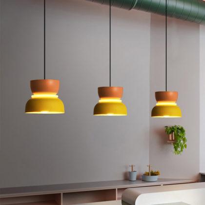 Подвесной светильник GENOA