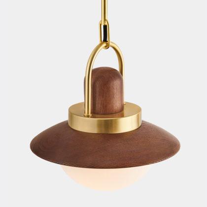 Подвесной светильник EMERALD