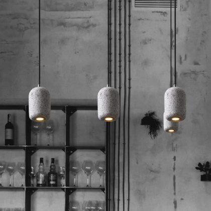Подвесной светильник HONESDALE