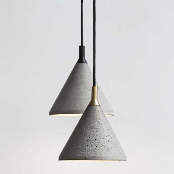 Подвесной светильник RIETI