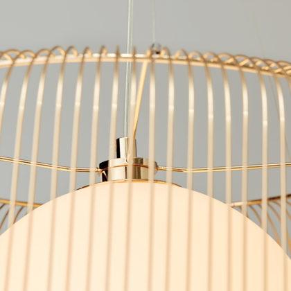Подвесной светильник GALLUP