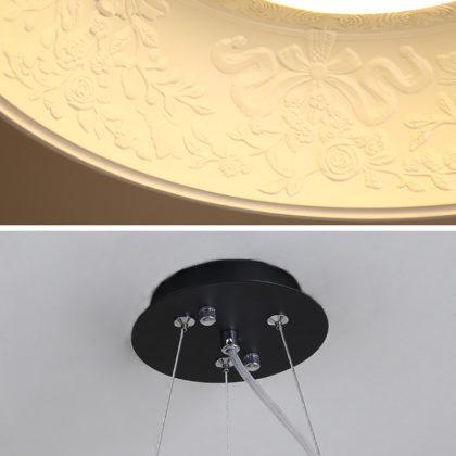 Подвесной светильник BOUNTIFUL