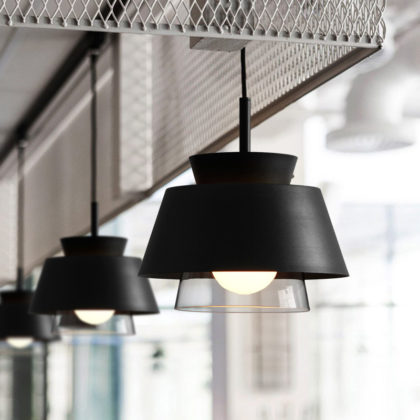 Подвесной светильник HOBART