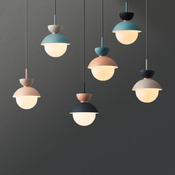 Подвесной светильник KENORA