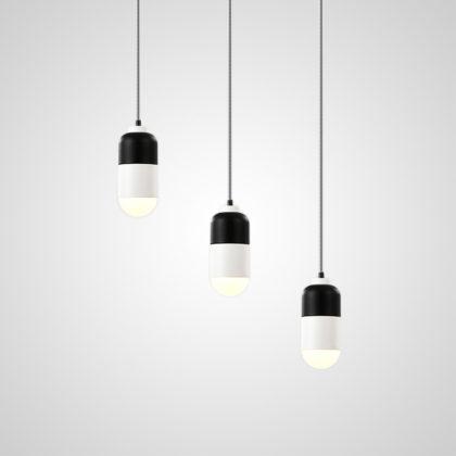 Подвесной светильник ALIA