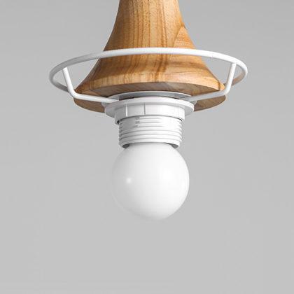 Подвесной светильник JAMESTOWN
