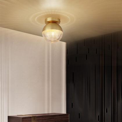 Подвесной светильник PAOLA