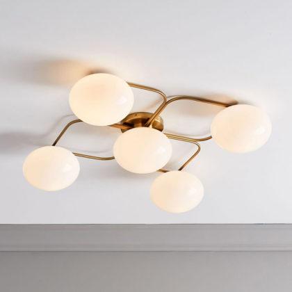 Потолочный светильник CLARISSA