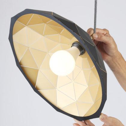 Подвесной светильник CLARA