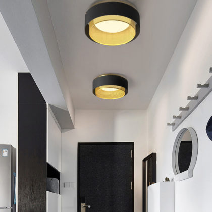 Потолочный светильник BROADLAND