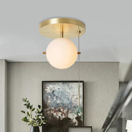 Потолочный светильник DUMFRIES