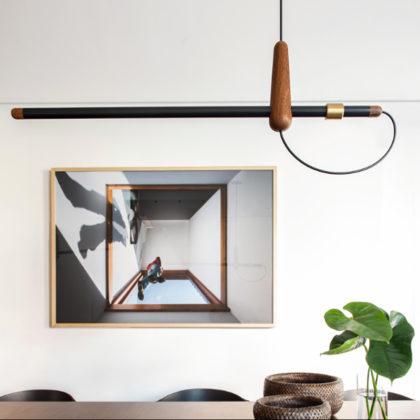 Подвесной светильник FRANCESCA