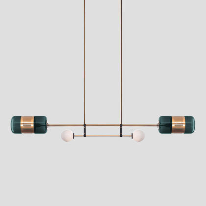 Подвесной светильник CARTAGENA