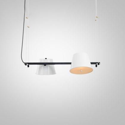 Подвесной светильник MCALESTER