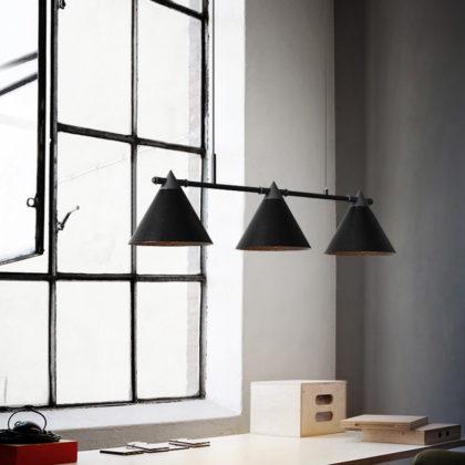 Подвесной светильник RAINA