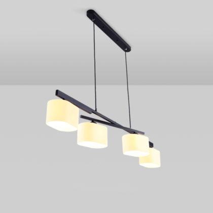 Подвесной светильник BASILDON
