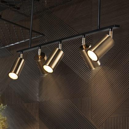 Подвесной светильник SURESNES