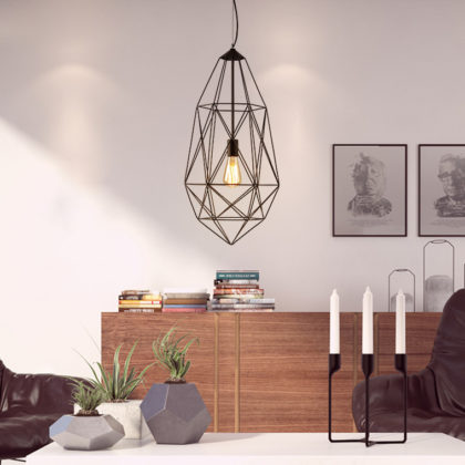 Подвесной светильник CLYDEBANK