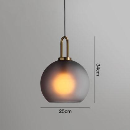 Подвесной светильник ORIHUELA
