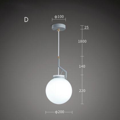 Подвесной светильник BECKLEY