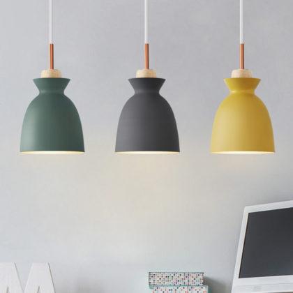 Подвесной светильник AYLESBURY