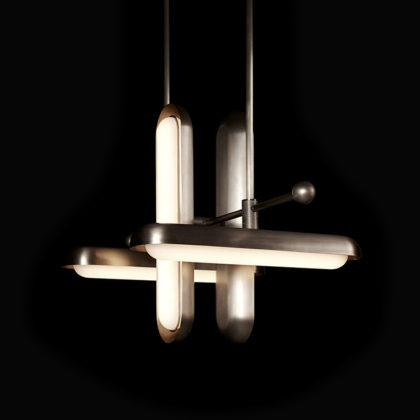 Подвесной светильник PLYMOUTH