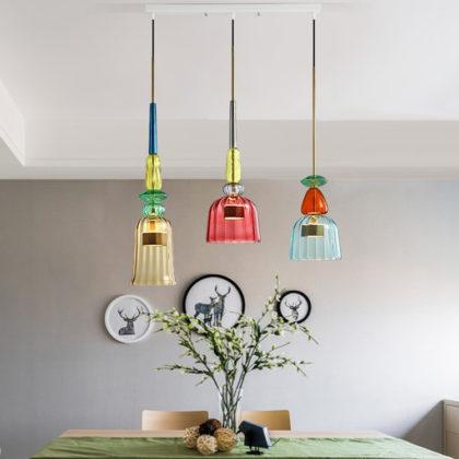 Подвесной светильник GISELLE