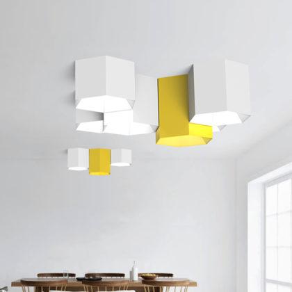 Потолочный светильник PASADENA