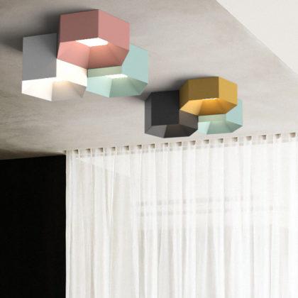 Потолочный светильник MADELEINE