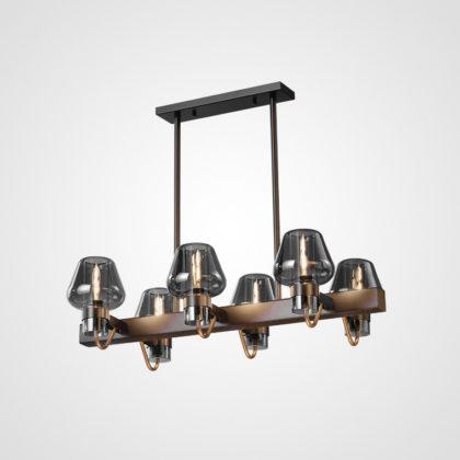 Подвесной светильник MELILLA