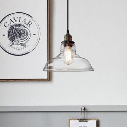 Подвесной светильник LANARK