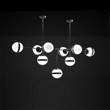 Подвесной светильник MAITLAND