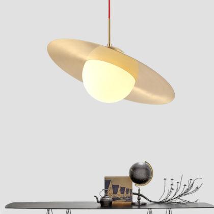 Подвесной светильник LERWICK