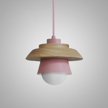 Подвесной светильник ROSWELL