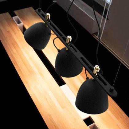 Подвесной светильник LANGEAIS