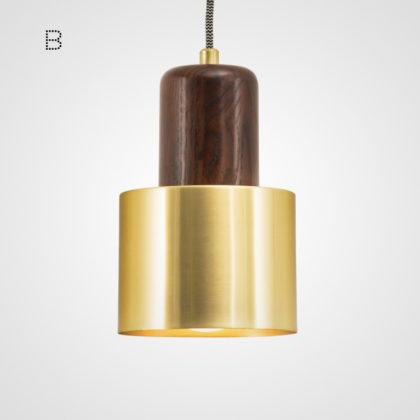 Подвесной светильник KOTZEBUE