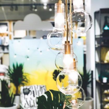 Подвесной светильник CHARNWOOD