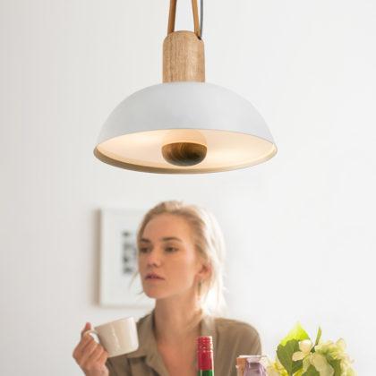 Подвесной светильник BRYNLEE