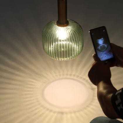 Подвесной светильник LEWISBURG