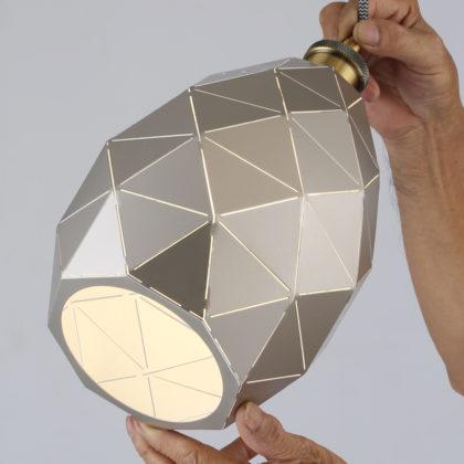 Подвесной светильник ALCAMO