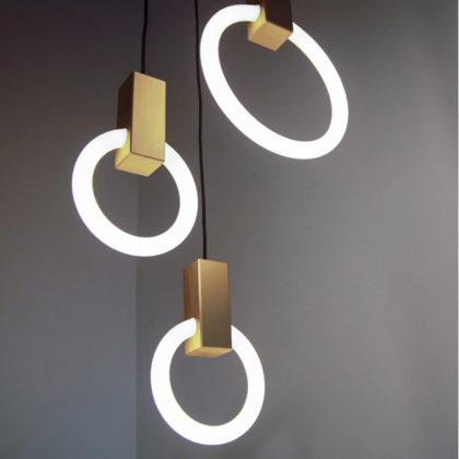 Подвесной светильник RAMONA