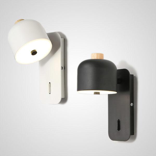 Настенный светильник SONDRIO