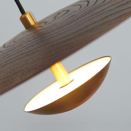 Подвесной светильник PULLMAN