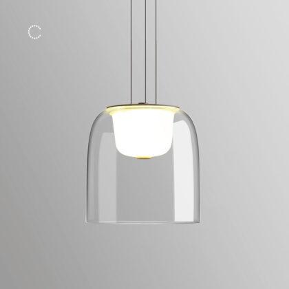 Подвесной светильник QUEENS